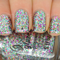 New China Glaze Nail Pol...