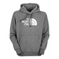 Amazon.com: The North Face Half Dome Hoodies Oriole Orange Mens: Clothing