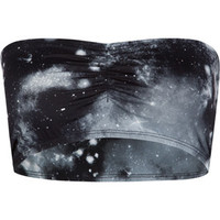 Galaxy Bandeau 206296100 | Bandeaus &amp; Bralettes | Tillys.com