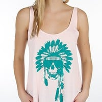 Billabong Ocean Warrior Queen Tank Top - Women's Shirts/Tops | Buckle