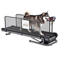 Professional Fit Fur Life Treadmill at Firebox.com