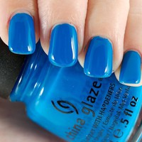 New China Glaze Cirque d...