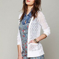 Free People  Clothing Boutique &gt; Open Stitch Cardi