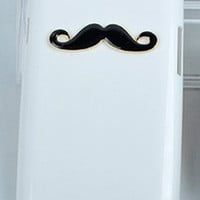 mustache Case For Samsung Galaxy S3