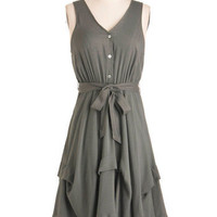 Stone Ground Grits Dress | Mod Retro Vintage Dresses | ModCloth.com