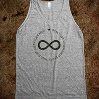 Infinity Love (light shirts) - BigSPL