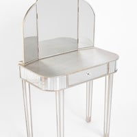 Fairest Of Them All Vanity Table