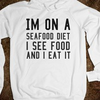 Seafood - S.J.Fashion