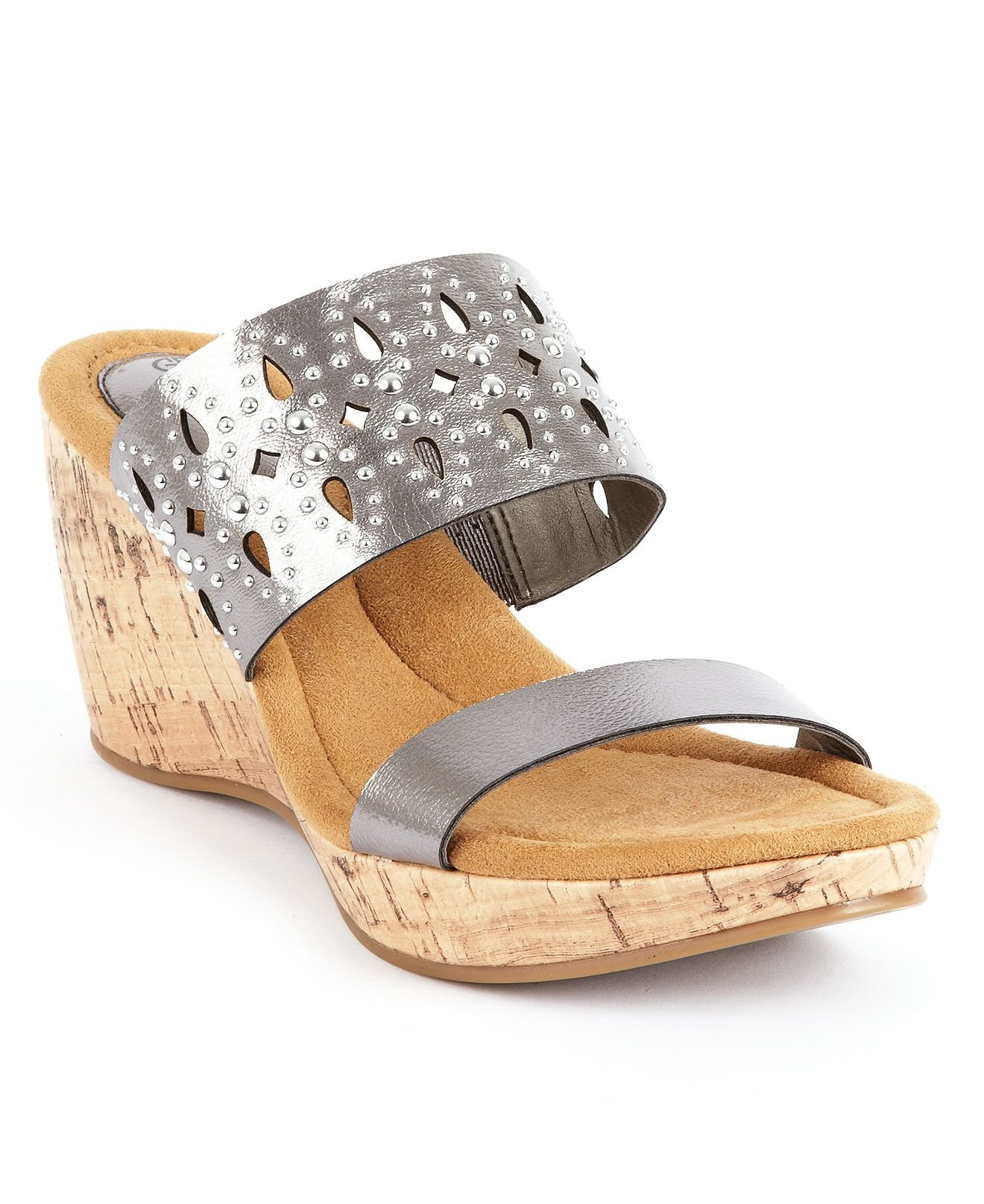 giani bernini shoes priscilla wedge from macys shoes