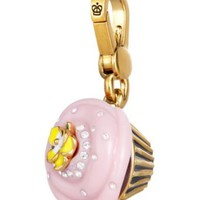 Juicy Couture | Charms for Charm Bracelet - Cupcake Charm