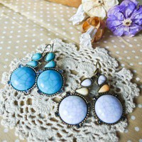 Bohemian Dream Earrings - Accessory - Retro, Indie and Unique Fashion