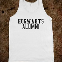 Hogwarts Alumni - Jordan Designs