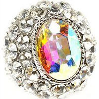 Glamour Queen Ring