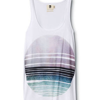 QSW Calm Seas Tank - QUIKSILVER