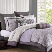Echo Bedding, Marrakesh Comforter Sets - Bedding Collections - Bed & Bath - Macy's