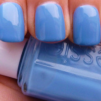 New! ESSIE ♥ LAPIS OF LUXURY ♥ Beautiful Nail Lacquer Polish~ Full Size!