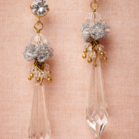 Snowmelt Earrings