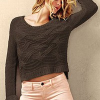 Boyfriend Sweater - Victoria&#x27;s Secret