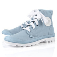 PALLADIUM Canvas High-Tops - Sale  - Sale & Offers