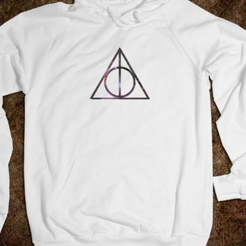 Deathly Hallows hoodie - The Best Shirts