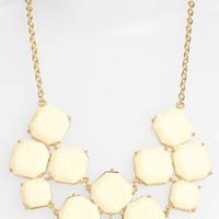 Stephan &amp; Co. Stone Statement Necklace | Nordstrom