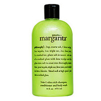 Sephora: Senorita Margarita Shampoo, Shower Gel & Bubble Bath : body-cleanser-bath-body
