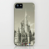 Walt Disney World iPhone Case by Abigail Ann | Society6