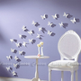3D DIY Wall Sticker Stickers Butterfly Home Decor Room Decorations 12 24 36 pcs