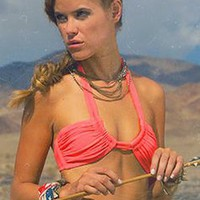 Boys + Arrows Swimwear 2012 - Havalah the Homewrecker Bikini