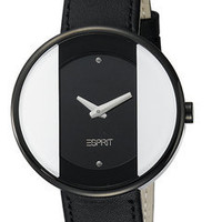 ideeli | ESPRIT Ladies Eclipse Watch