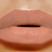 Laughing Gas .. Opaque Matte Lipstick