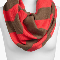 BP. Rugby Stripe Infinity Scarf | Nordstrom