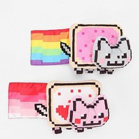 Nyan Plush Cat