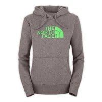 Amazon.com: Womens The North Face Half Dome Hoodie Graphite Grey: Clothing
