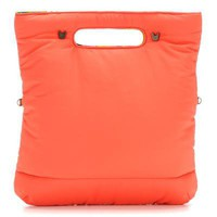 Fanta Reversible Flex Fold-over Clutch