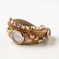 Blushing Watch - Anthropologie.com