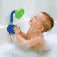 Kid&#x27;s Shower Head and Bath Toy