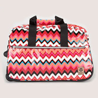 ROXY Adventure Roller Duffle Bag 203872957 | Luggage | Tillys.com