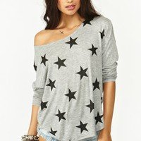 Lucky Star Tee