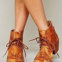 Free People Bowery Ankle Boot