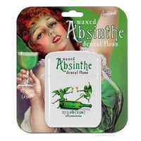 GiftGenius: Absinthe Floss