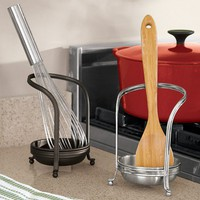 Vertical Spoon Rest @ Fresh Finds