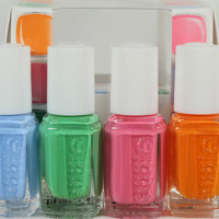 Essie Nail Polish SUMMER...