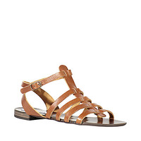 Steve Madden - CALEIGH COGNAC LEATHER