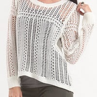 Billabong Liv For Love Sweater at PacSun.com