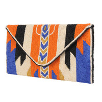 Embellished Native Clutch | FOREVER21 - 1086806079