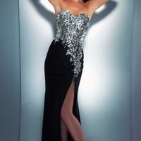 Mac Duggal 85152A