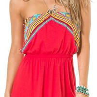 BILLABONG DOUBLE DOSE DRESS | Swell.com