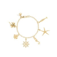 Girls' charm bracelet - jewelry & accessories - Girl's new arrivals - J.Crew