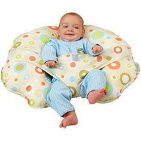 Leachco - Cuddle-U Nursing Pillow and More, Bubbles